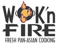 Wok N Fire
