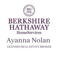 Berkshire Hathaway HomeServices Starck Real Estate  -  Ayanna ''Yanna'' Nolan