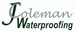 J Coleman Waterproofing, Inc.