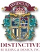 Distinctive Building & Design, Inc.
