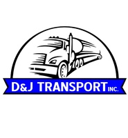 D & J Transport Inc