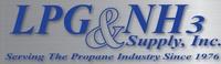 LPG & NH3 Supply Inc