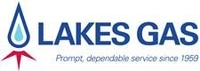Lakes Gas - #45 Virginia