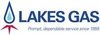 Lakes Gas - #44 Spooner WI