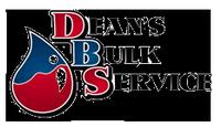 Dean's Bulk Service Inc