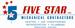Five Star Inc.
