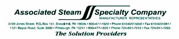 Associated Steam Specialty Company
