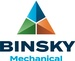 Binsky Mechanical