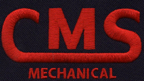 CMS Mechanical, Inc.