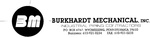 Burkhardt Mechanical, Inc.
