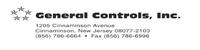 General Controls, Inc.
