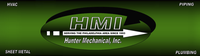 Hunter Mechanical, Inc.