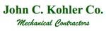 John C. Kohler Co.