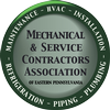 Mechanical & Service Contractors Association of E. PA