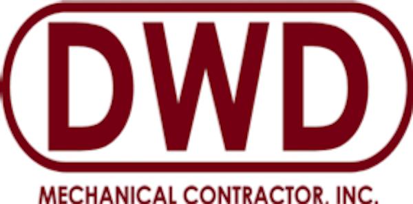 DWD Mechanical Contractor Inc.