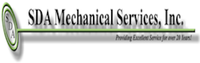 SDA Mechanical Services, Inc.