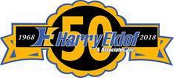 Harry Eklof & Associates