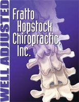 Fratto Hopstock Chiropractic Inc