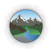 LA PUENTE VALLEY COUNTY WATER DISTRICT