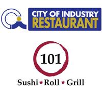 101 SUSHI ROLL