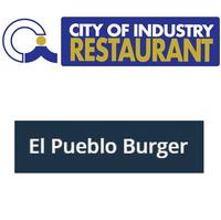 El Pueblo Burger