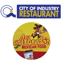 ALBREDO'S FRESH MEXICAN FOOD