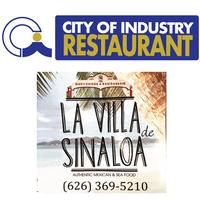 LA VILLA DE SINALOA LLC