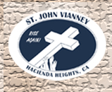 St John Vianney Catholic Church