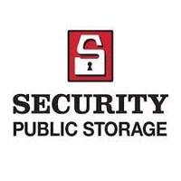Secuirty Public Storage
