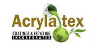 Acrylatex Coatings & Recycling