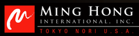 Ming Hong International Inc
