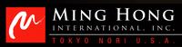 Ming Hong International Inc