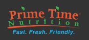Prime Time Nutrition # 012