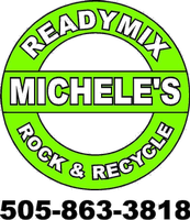 Michele's Ready Mix Rock and Recycle, Inc.