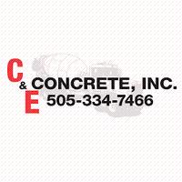 C & E Concrete Inc.