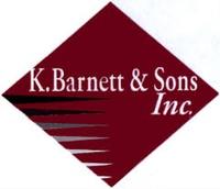 K. Barnett & Sons Inc.