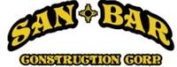 San Bar Construction Corp.