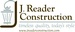 J. Reader Construction, LLC