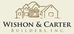 Wishon & Carter Builders, Inc. - Ted Baity