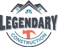 Legendary Construction Inc