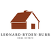 Leonard Ryden Burr Real Estate