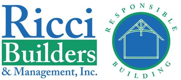 Ricci Builders & Management, Inc.