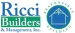Ricci Builders & Management, Inc.