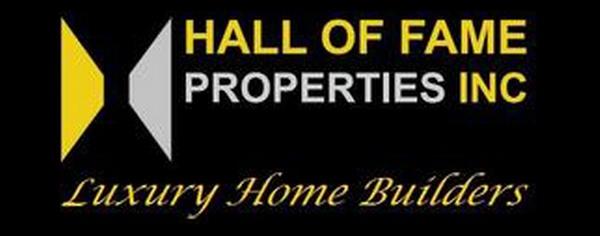 Hall of Fame Properties, Inc.