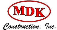 MDK Construction, Inc.