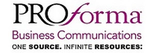 Proforma Business Communications