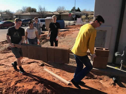 Careers in Construction Program