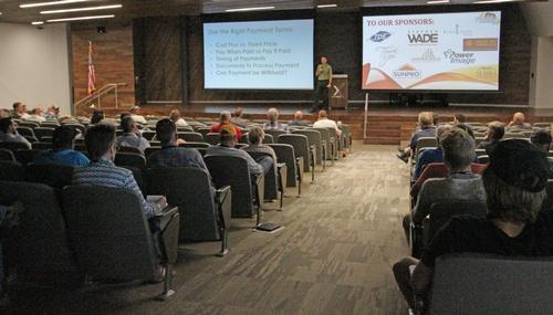 Utah Building Industry Conference