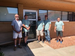 SUHBA for Service Day - Memory Matters