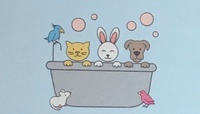 Puppy Wuppys and More Pet Grooming
